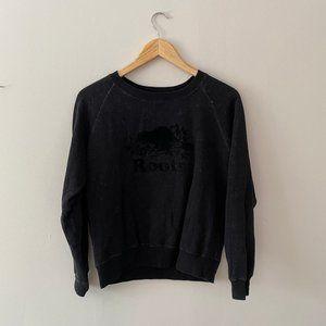Roots Sweater Size Medium